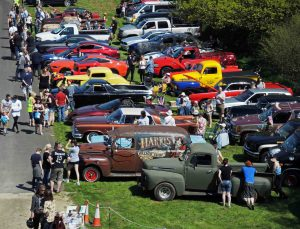 American n Classic Car Truck N Bike Day – Coffee N Cars